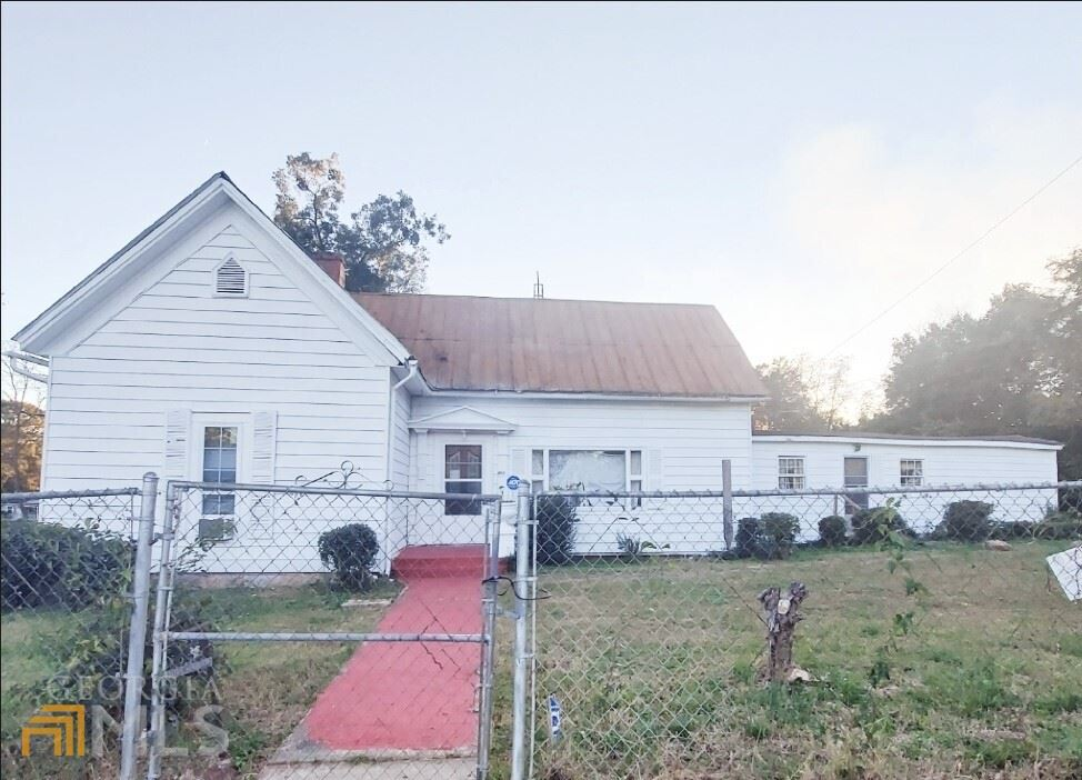 892 Martin Luther King Jr Drive, Monticello, GA 31064 - MLS#: 9029627