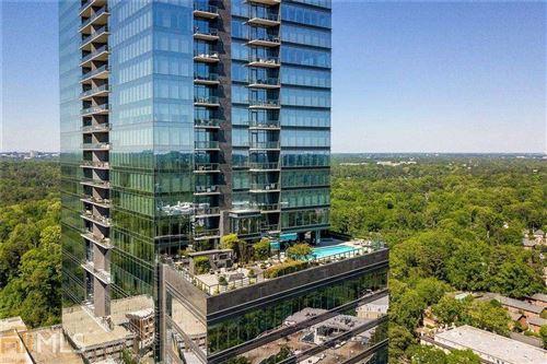 Photo of 3630 Peachtree Rd, Atlanta, GA 30326 (MLS # 8913628)