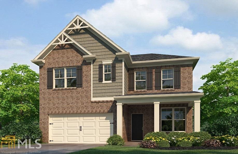 1850 Pearson St, Loganville, GA 30052 - MLS#: 8887628
