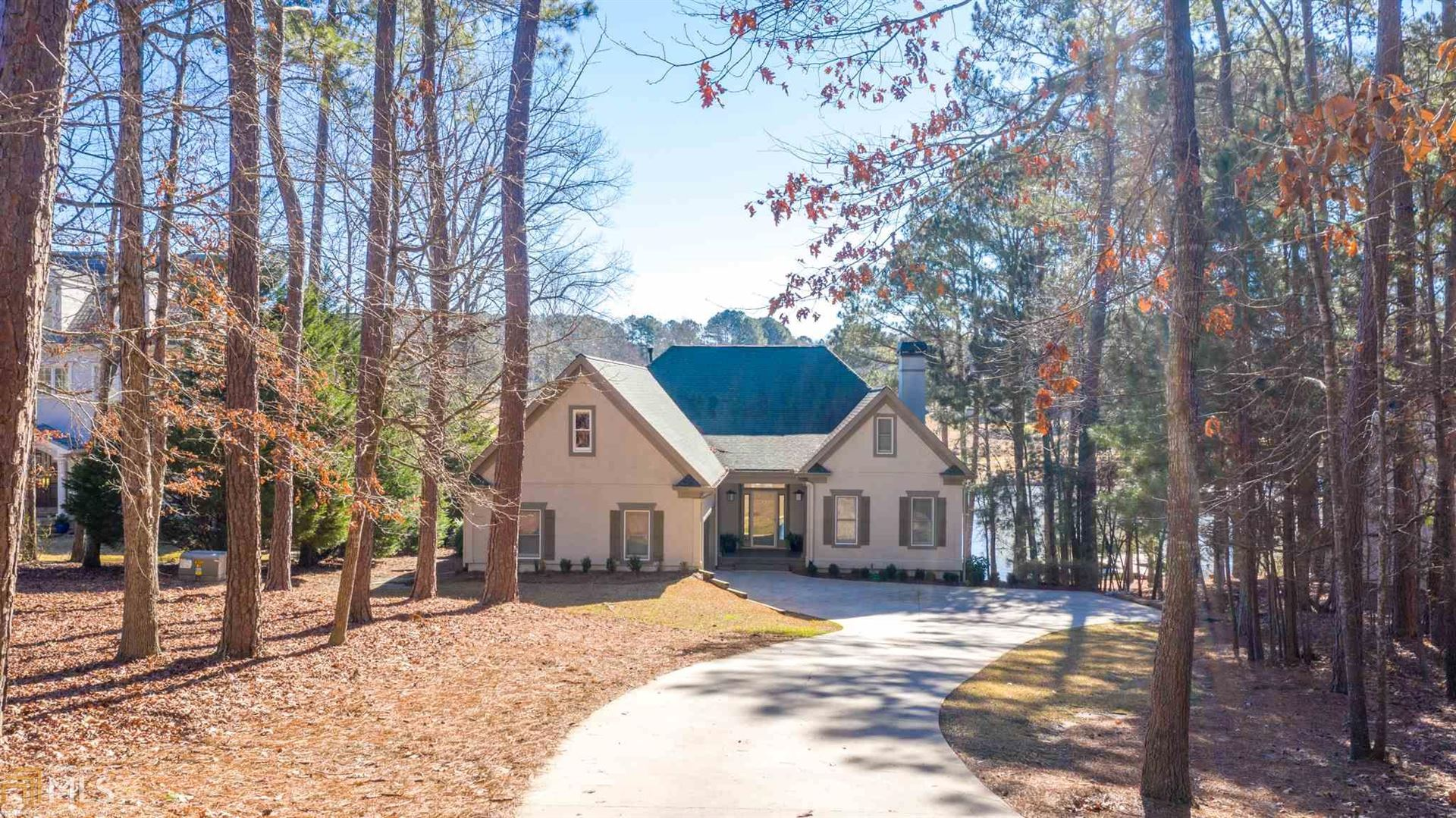 1140 Club Cove Dr, Greensboro, GA 30642 - MLS#: 8930628