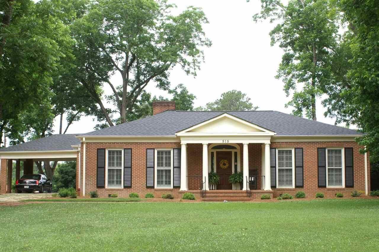 515 S East St, Greensboro, GA 30642 - MLS#: 8995628