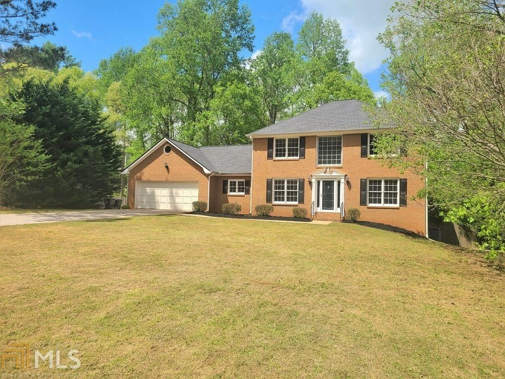 125 Saddlehorn Ct, Woodstock, GA 30188 - MLS#: 8756629