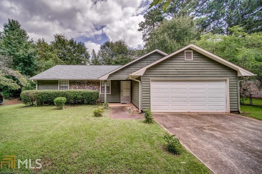 9340 Woodknoll Ln, Jonesboro, GA 30238 - MLS#: 8850629