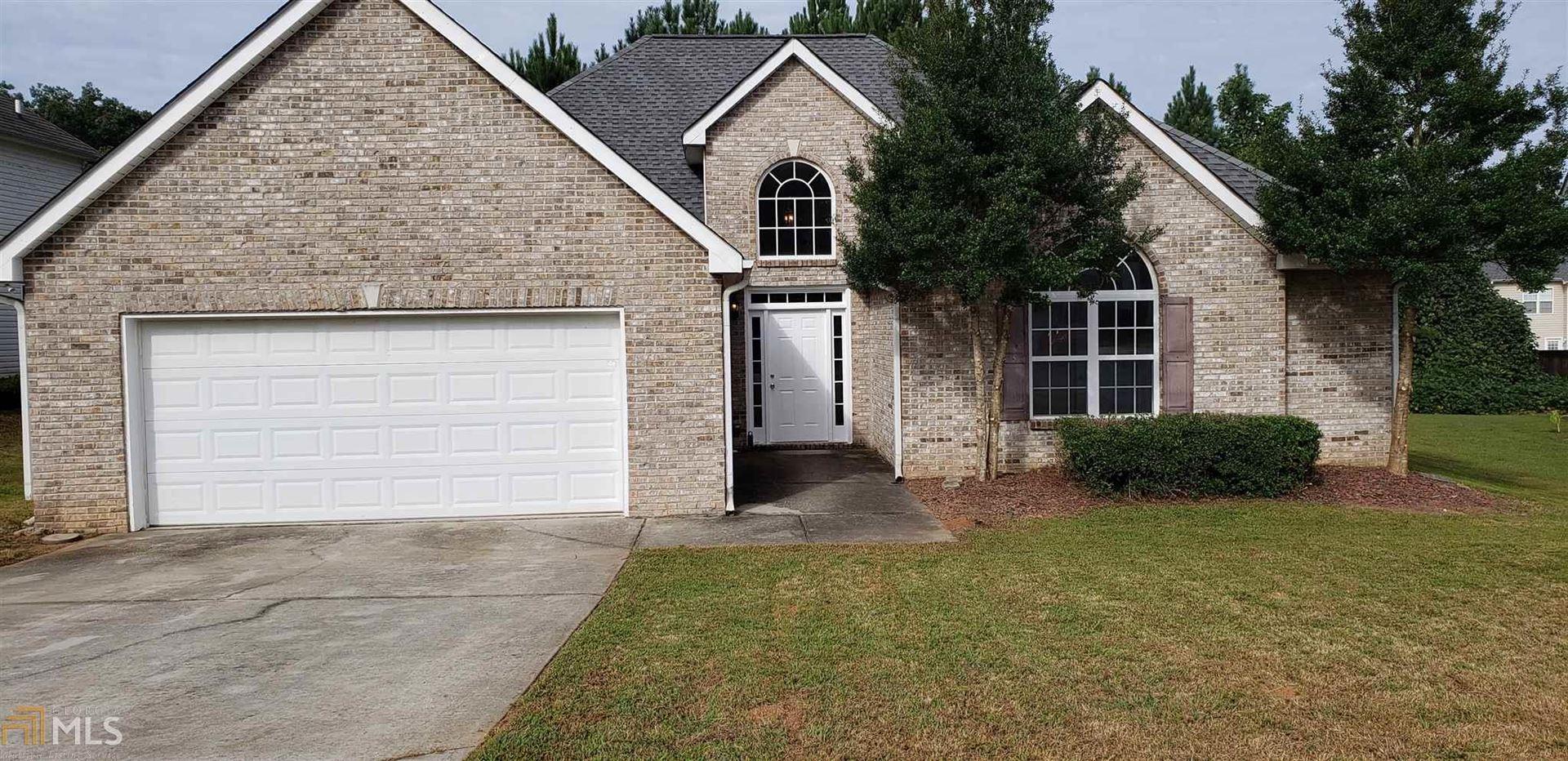 7905 Thrasher Ln, Jonesboro, GA 30236 - #: 8862629