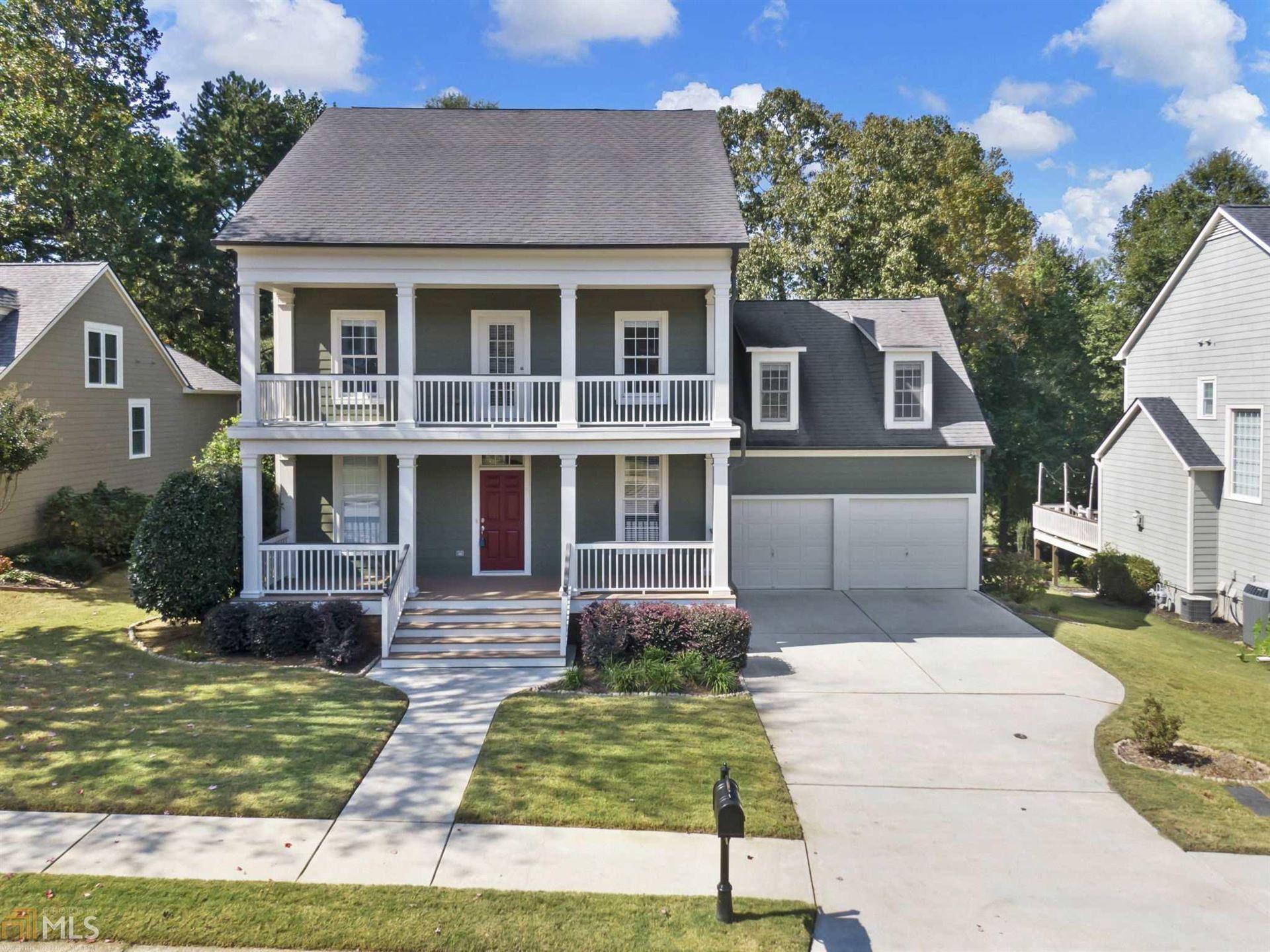 5762 Porch Swing Pl, Hoschton, GA 30548 - MLS#: 8869629