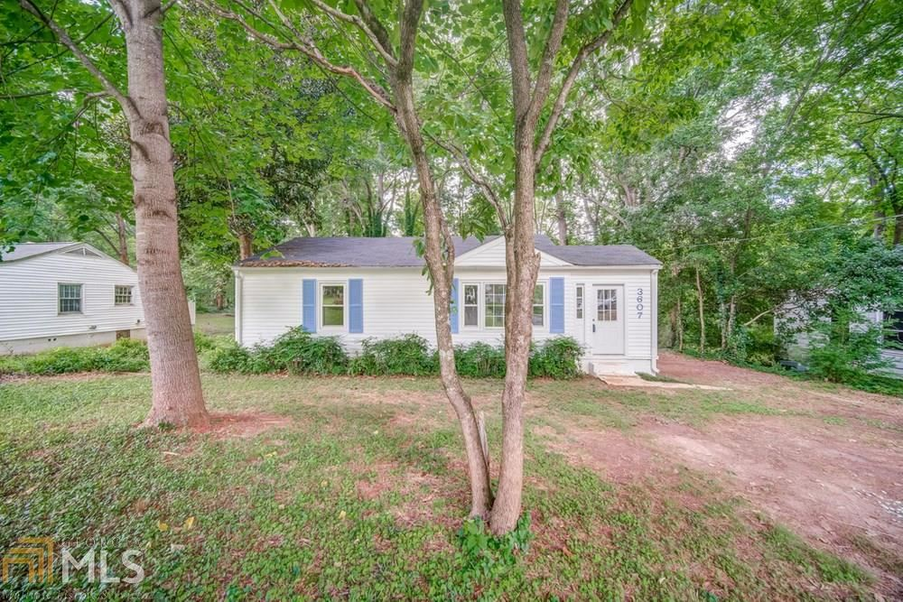 3607 Orchard Cir, Decatur, GA 30032 - #: 8819630
