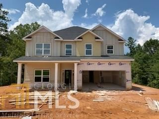 137 Whitley Ct, Dallas, GA 30157 - #: 8835630