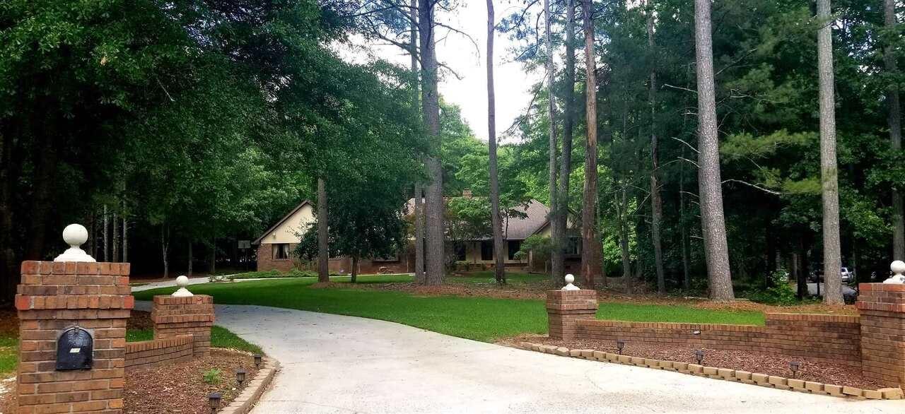 120 Merlin Court, Fayetteville, GA 30214 - #: 8987630
