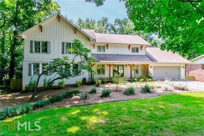 2739 Hunting Hill Ln, Decatur, GA 30033 - #: 8828631