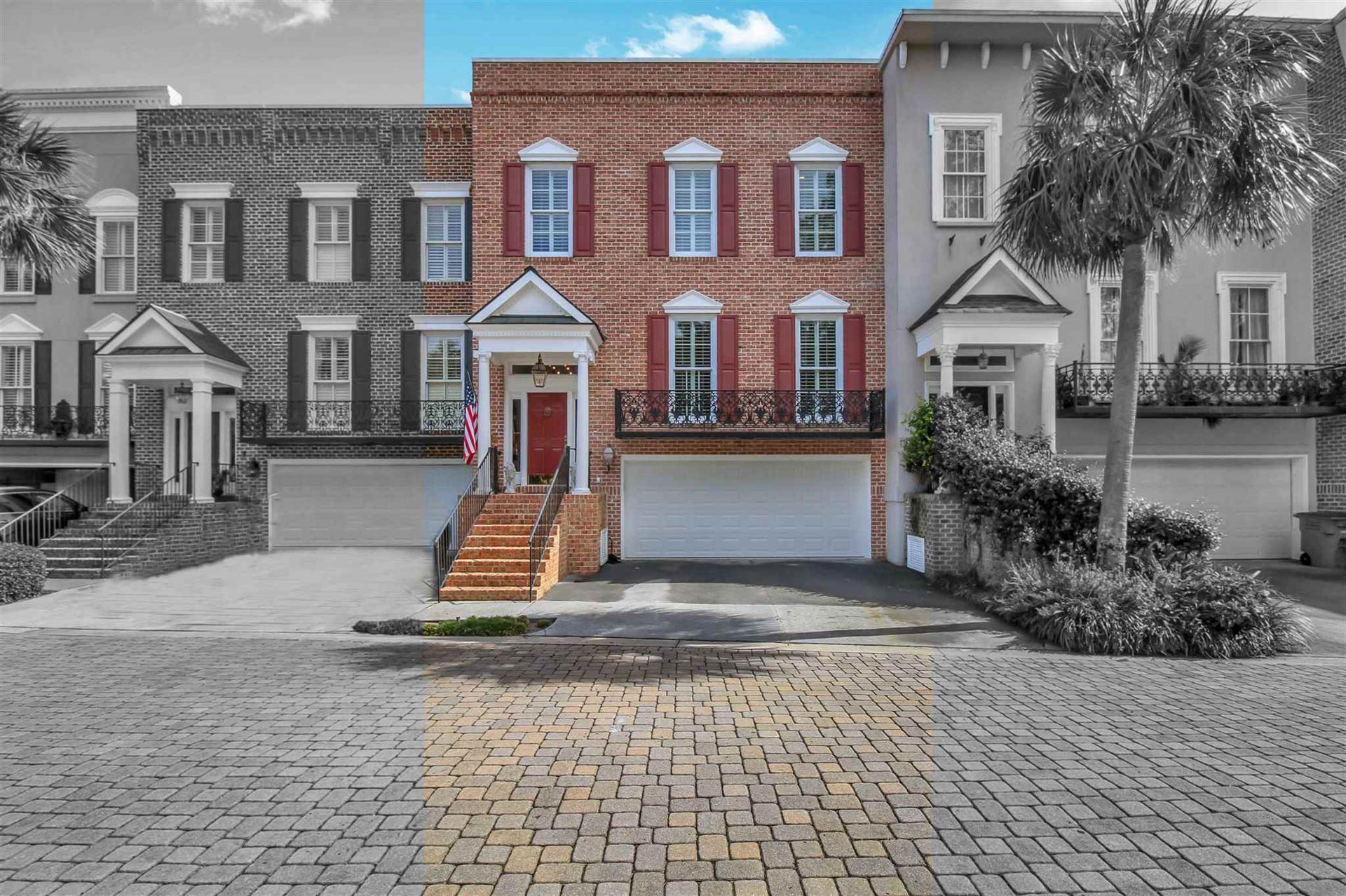 66 Palmer Blvd, Savannah, GA 31410 - #: 8856631
