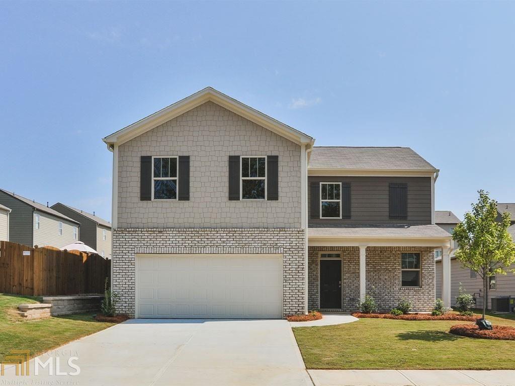 52 Rapps Ave, Pendergrass, GA 30567 - MLS#: 8881631