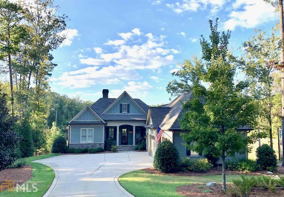 1110 Angel Pond East, Greensboro, GA 30642 - MLS#: 8936631