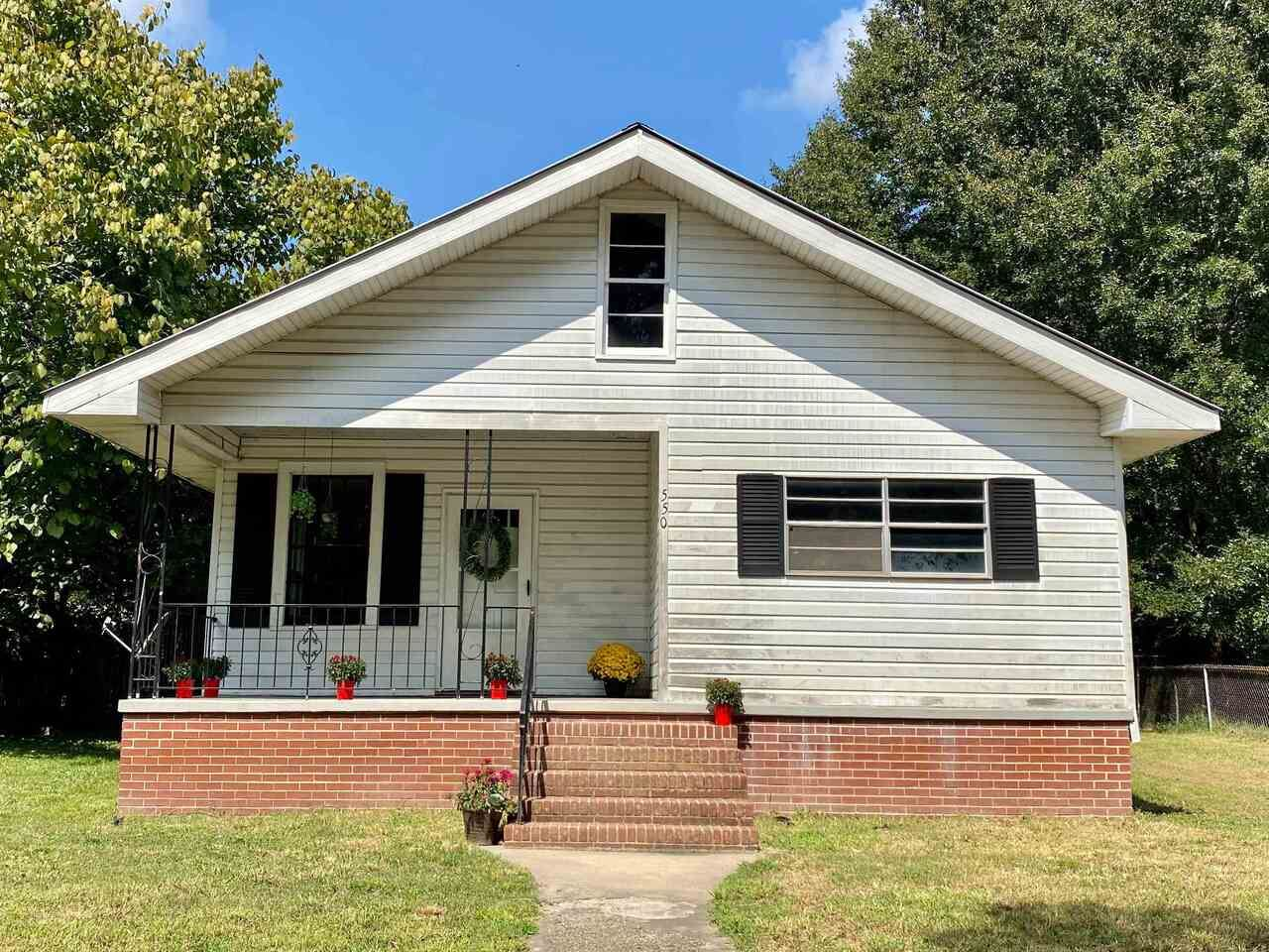 550 Second Street NE, Cedartown, GA 30165 - MLS#: 9051631
