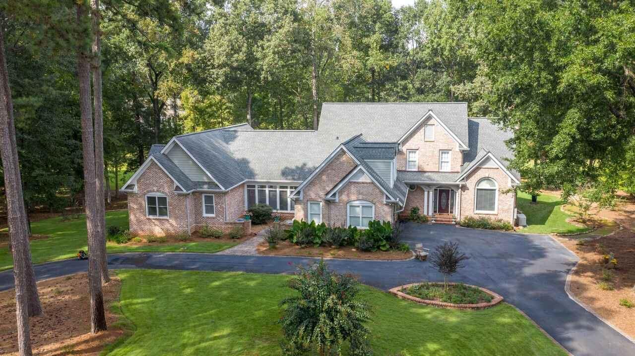 109 Blue Heron Drive, Eatonton, GA 31024 - MLS#: 9061631