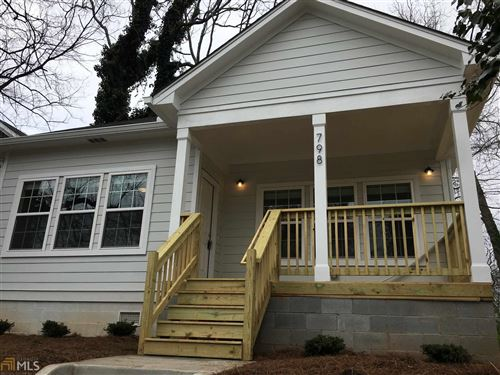 Photo of 798 Humphries, Atlanta, GA 30310 (MLS # 8547632)