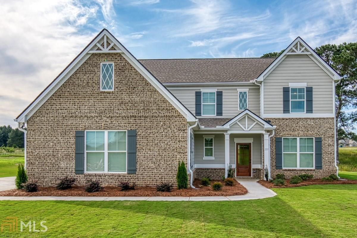 02 Peppertree Dr, Newnan, GA 30265 - #: 8861632