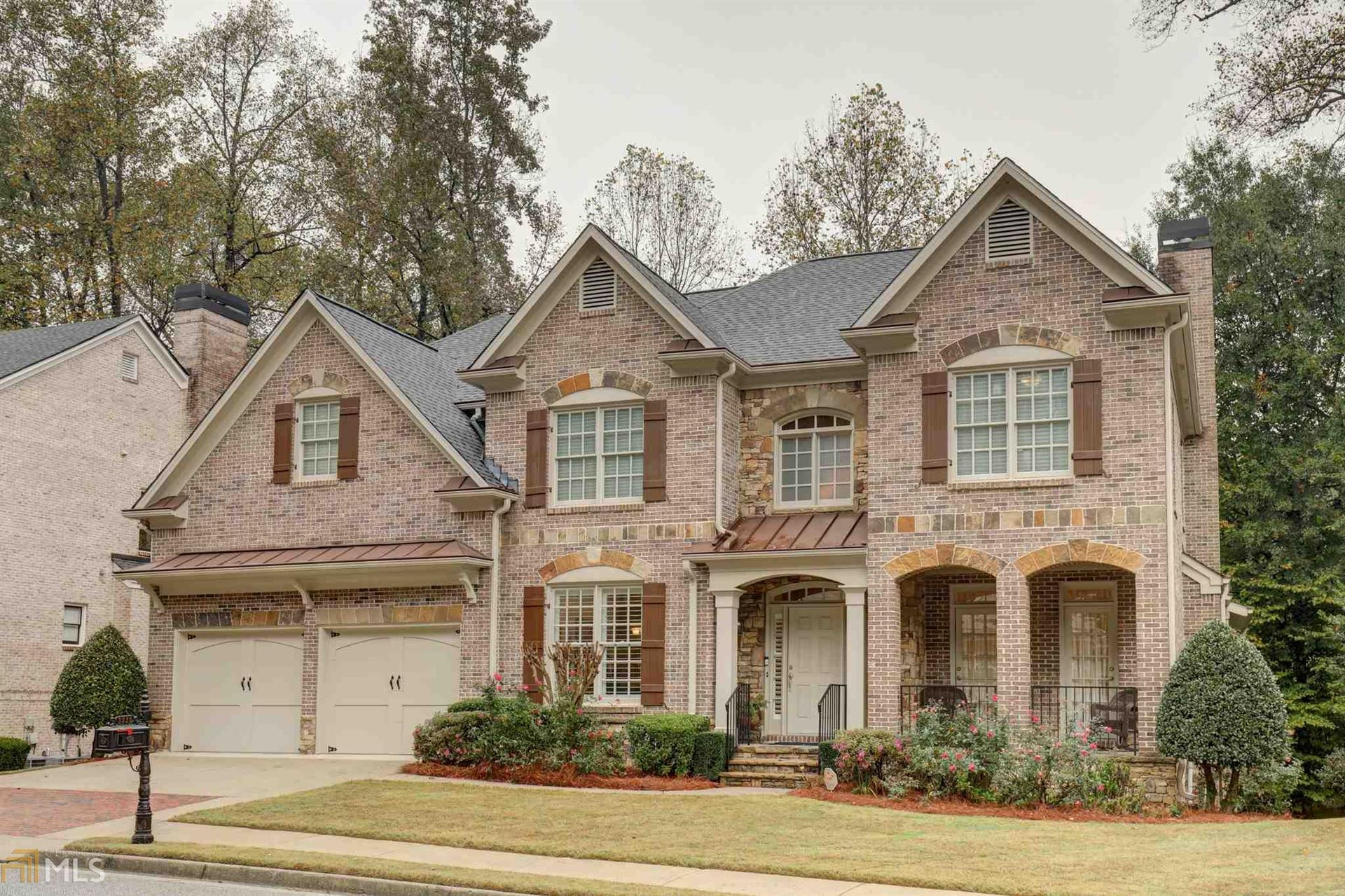 3233 Collier Gate Ct, Smyrna, GA 30080 - #: 8881632