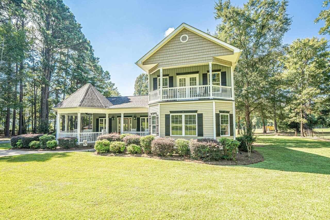 138 Spurgeon Drive, Milledgeville, GA 31061 - MLS#: 9059632