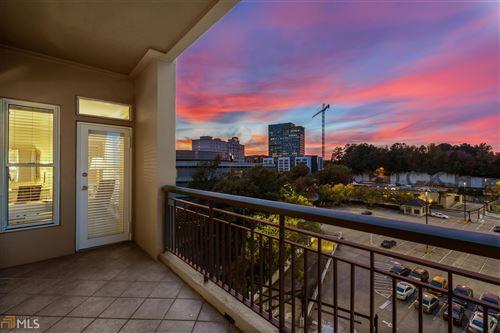 Photo of 3334 Peachtree Rd, Atlanta, GA 30326 (MLS # 8934633)