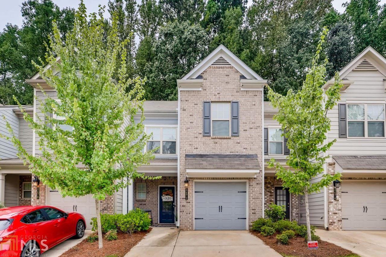 2472 Norwood Park Xing, Atlanta, GA 30340 - MLS#: 8841633