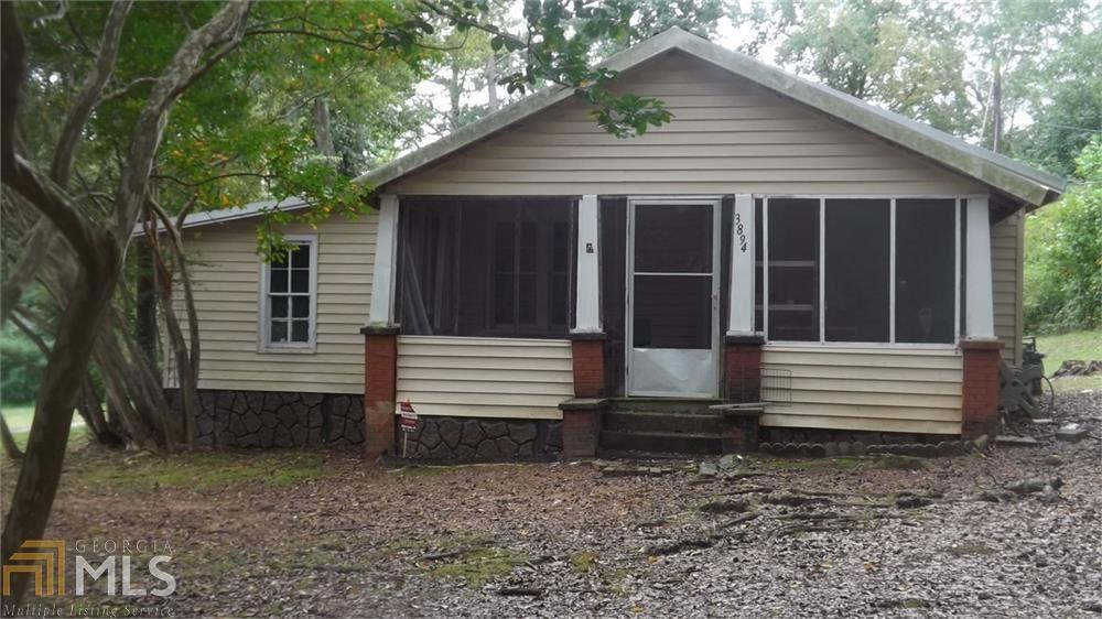 3894 Garrett Rd, Powder Springs, GA 30127 - #: 8913633