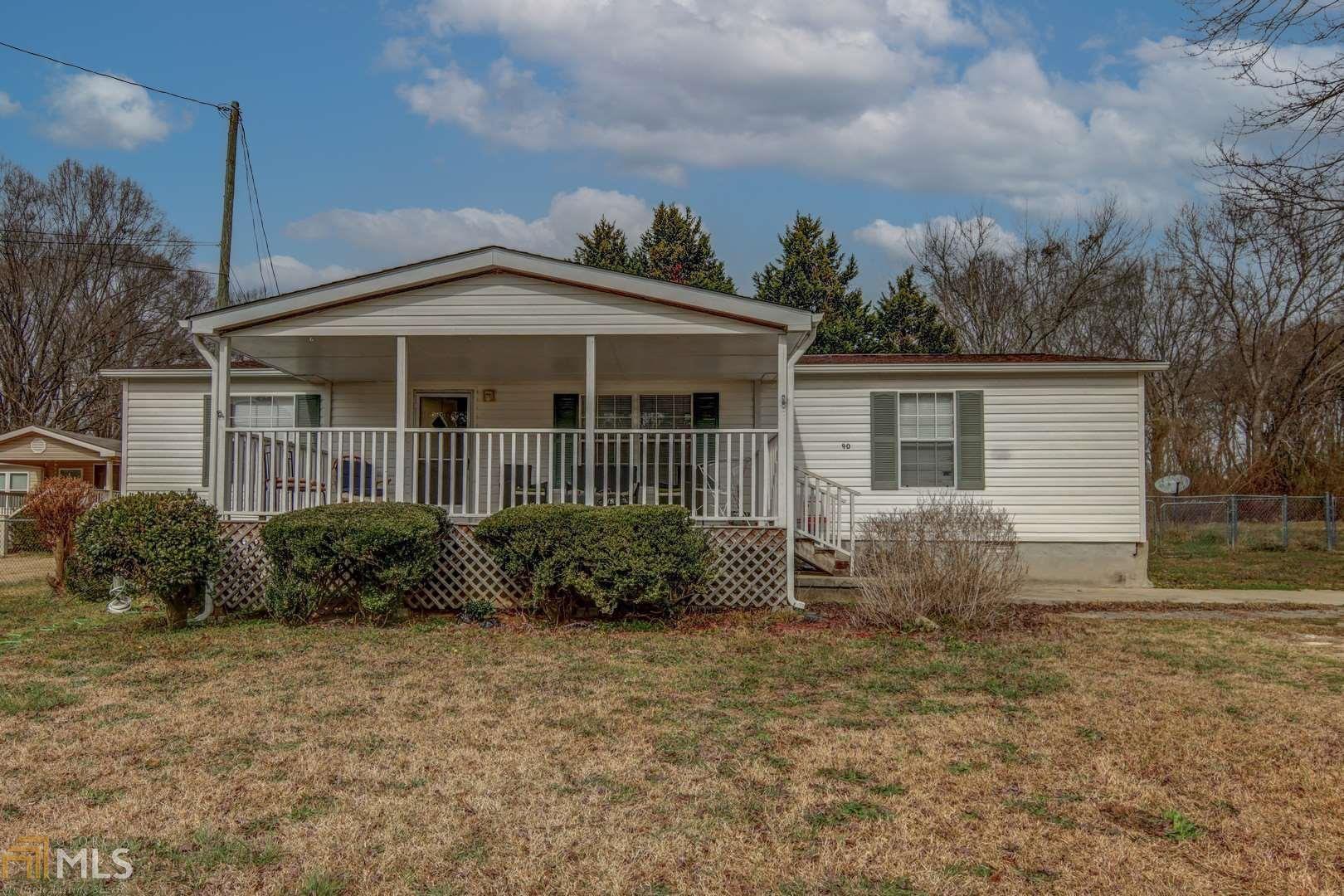90 Barber Rd, Covington, GA 30016 - #: 8923633