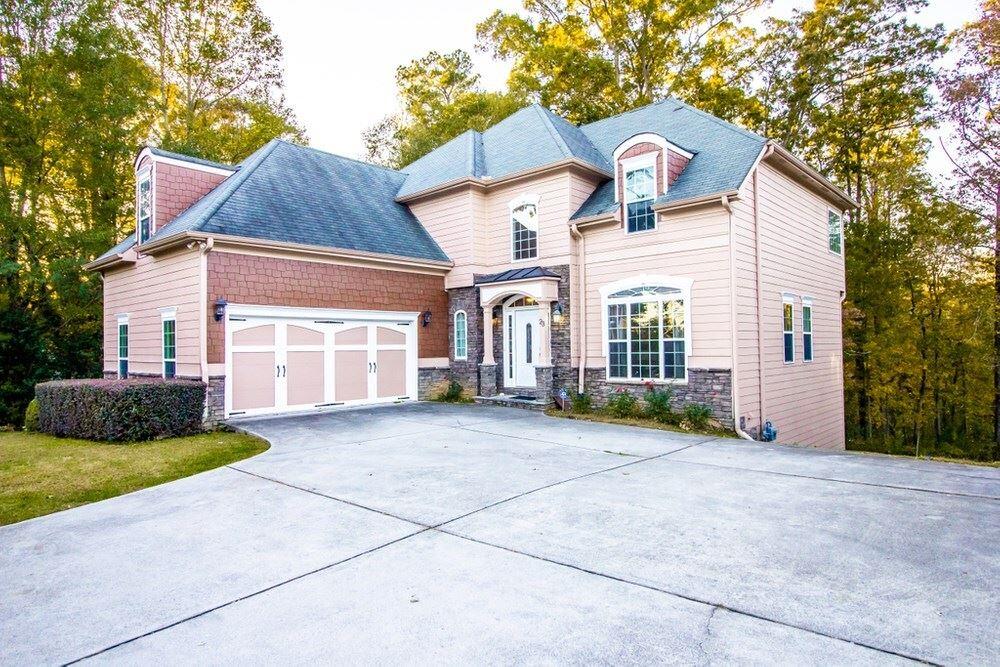 23 Cooper Lake Rd, Mableton, GA 30126 - MLS#: 8929633