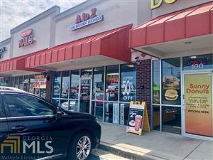 Photo of 4665 Atlanta Hwy, Loganville, GA 30052 (MLS # 8646634)