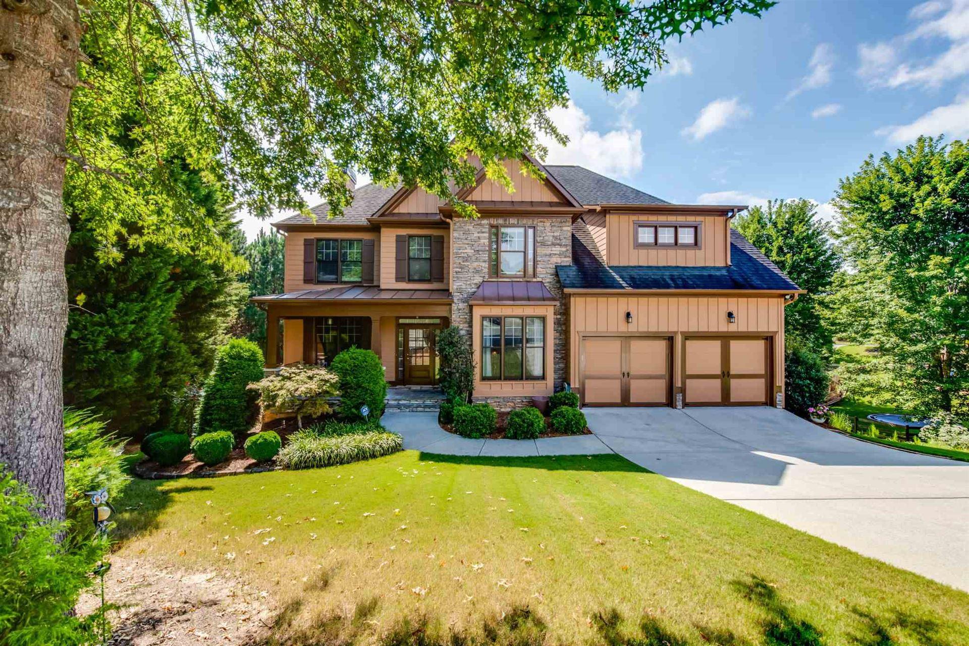 418 Mill Xing, Canton, GA 30114 - MLS#: 8843634