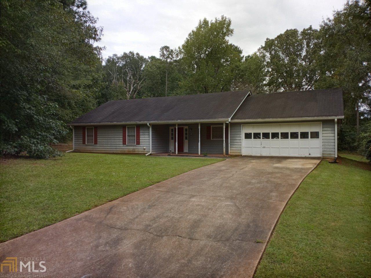 35 Christian Woods Ln, Conyers, GA 30013 - #: 8862634