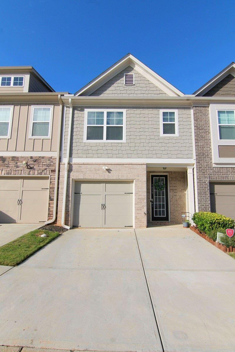 5039 Longview Walk, Decatur, GA 30035 - #: 8877634
