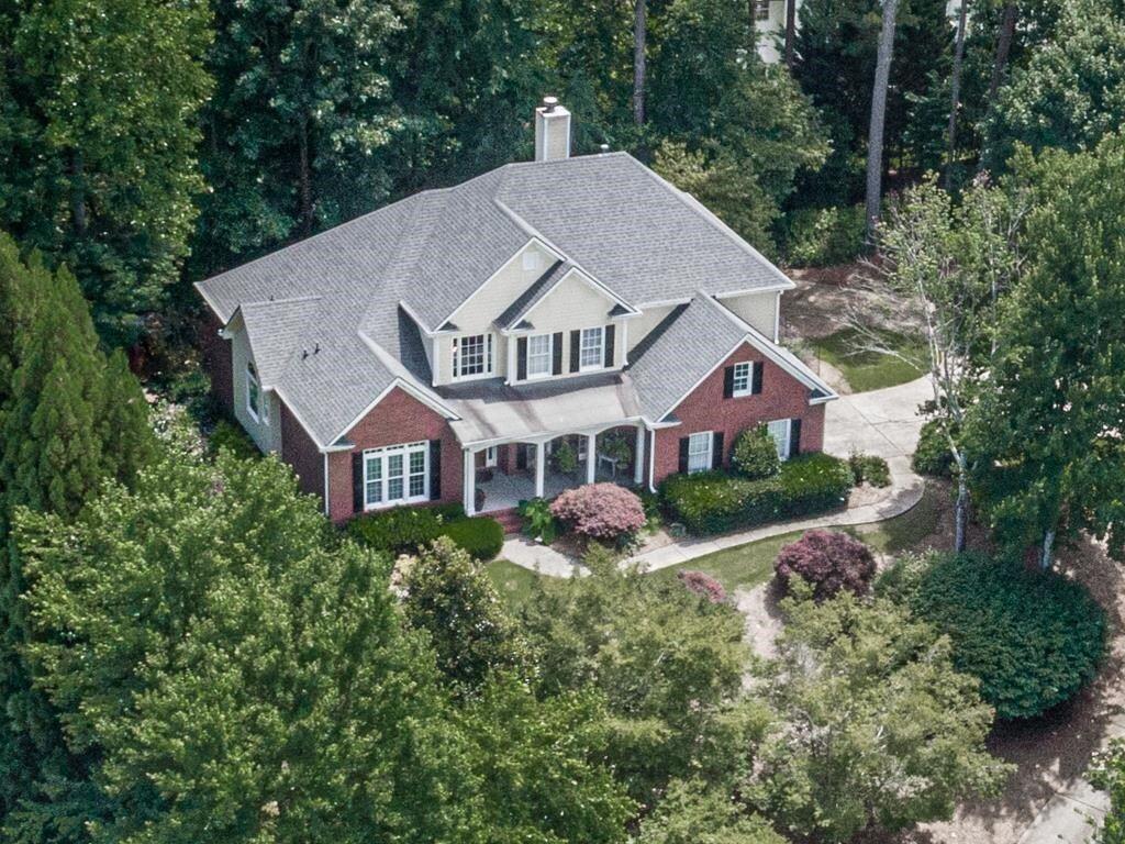 401 Huntington Estates Mnr, Woodstock, GA 30188 - #: 9006634