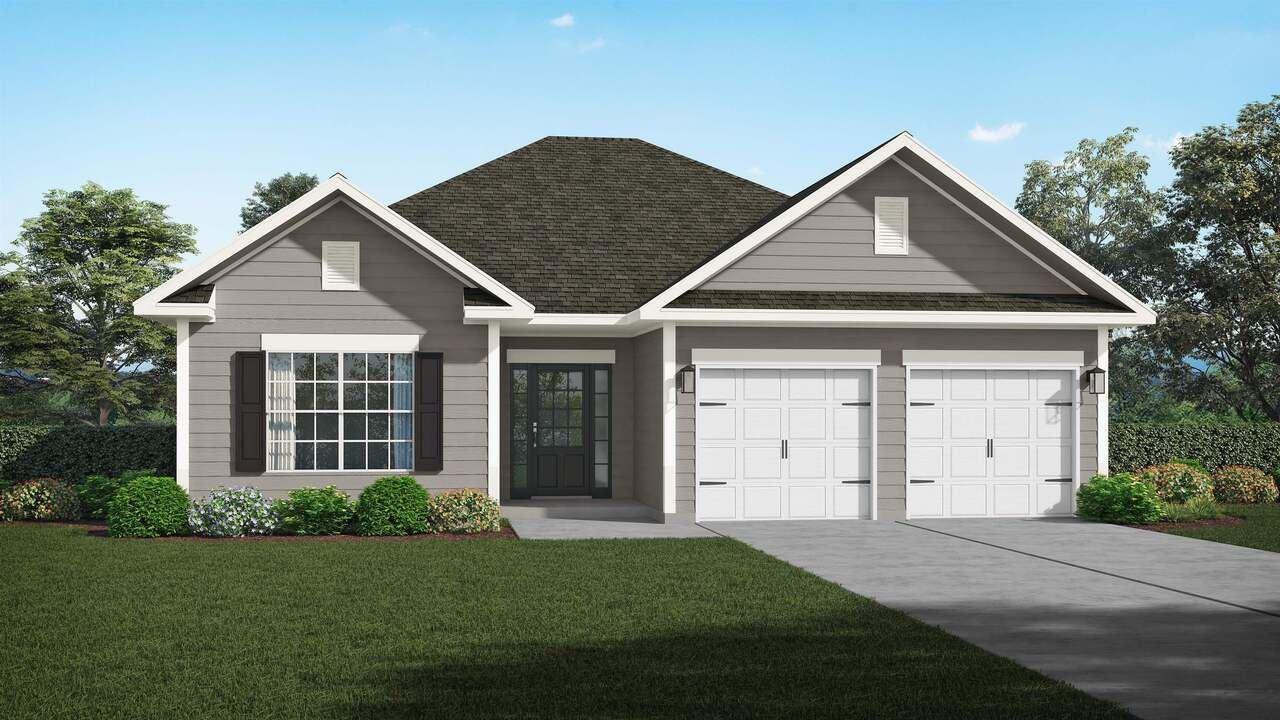 202 Lawson Drive #6, Mansfield, GA 30055 - MLS#: 9059634