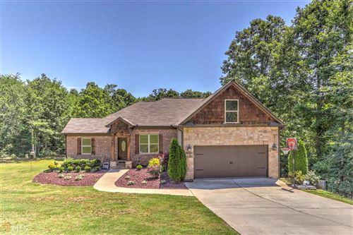 Photo of 123 Oakwood Dr, Commerce, GA 30529 (MLS # 8797635)