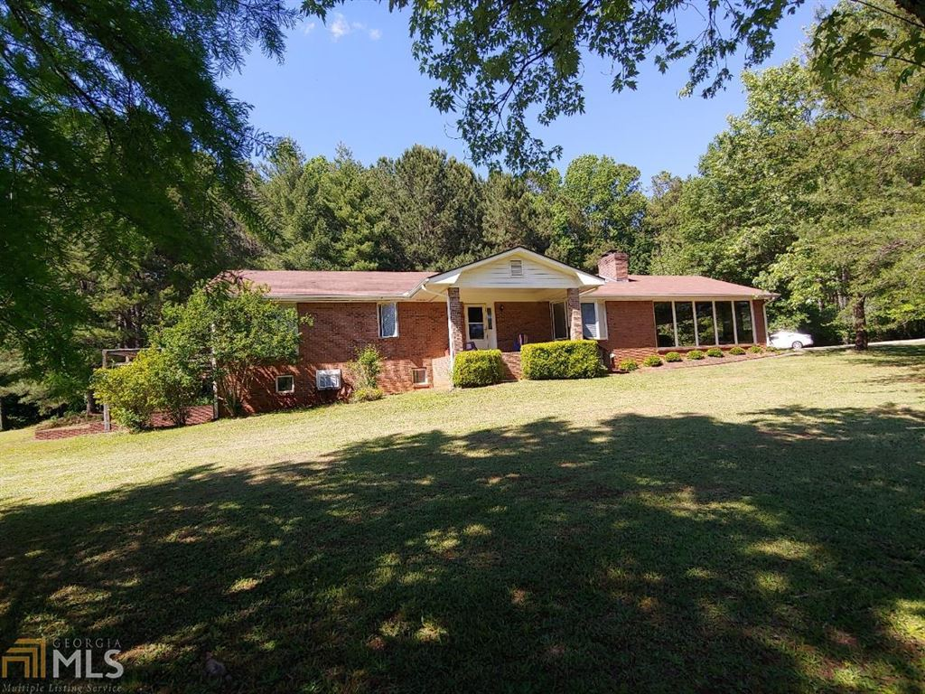 Photo for 2999 Mount Zion Rd, Oxford, GA 30054 (MLS # 8601635)