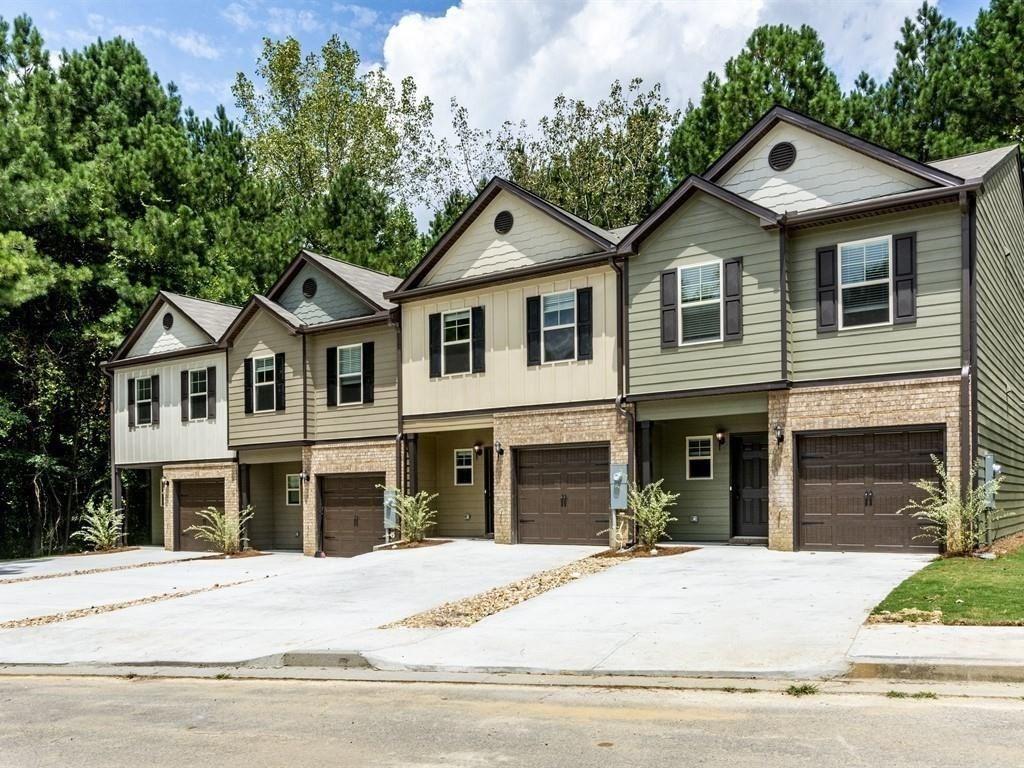 6004 Oak Bend Ct, Riverdale, GA 30296 - MLS#: 8737635