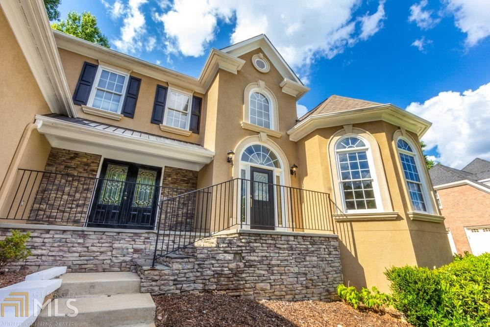 377 Bridgebrook Ln, Smyrna, GA 30082 - MLS#: 8802636