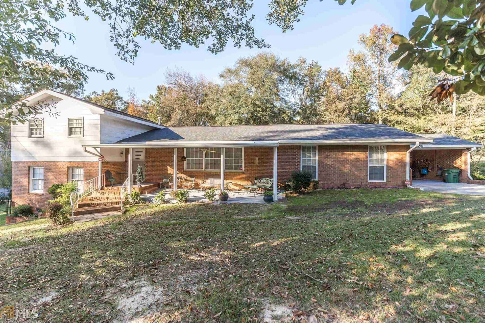 207 Stanford St, Warner Robins, GA 31093 - MLS#: 8884636
