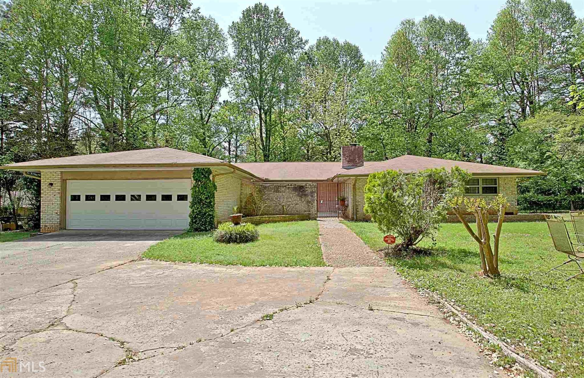 9343 Thomas Road, Jonesboro, GA 30238 - #: 8962636