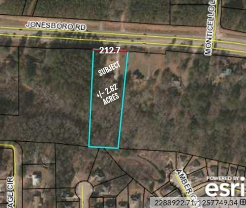 Photo of 813 Jonesboro Rd, McDonough, GA 30253 (MLS # 8685637)