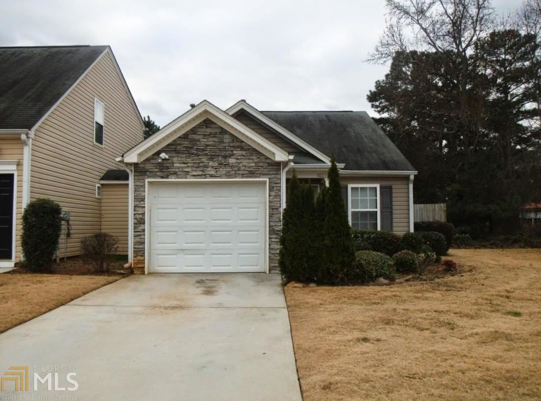 1025 Lakeside, Covington, GA 30016 - MLS#: 8458637