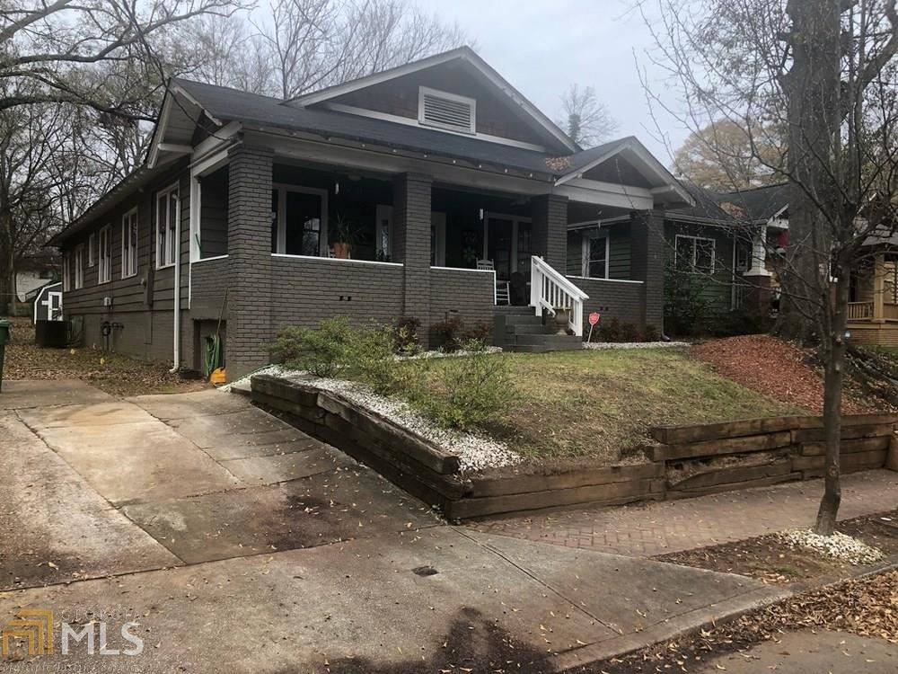 975 Beecher St, Atlanta, GA 30310 - #: 8709637