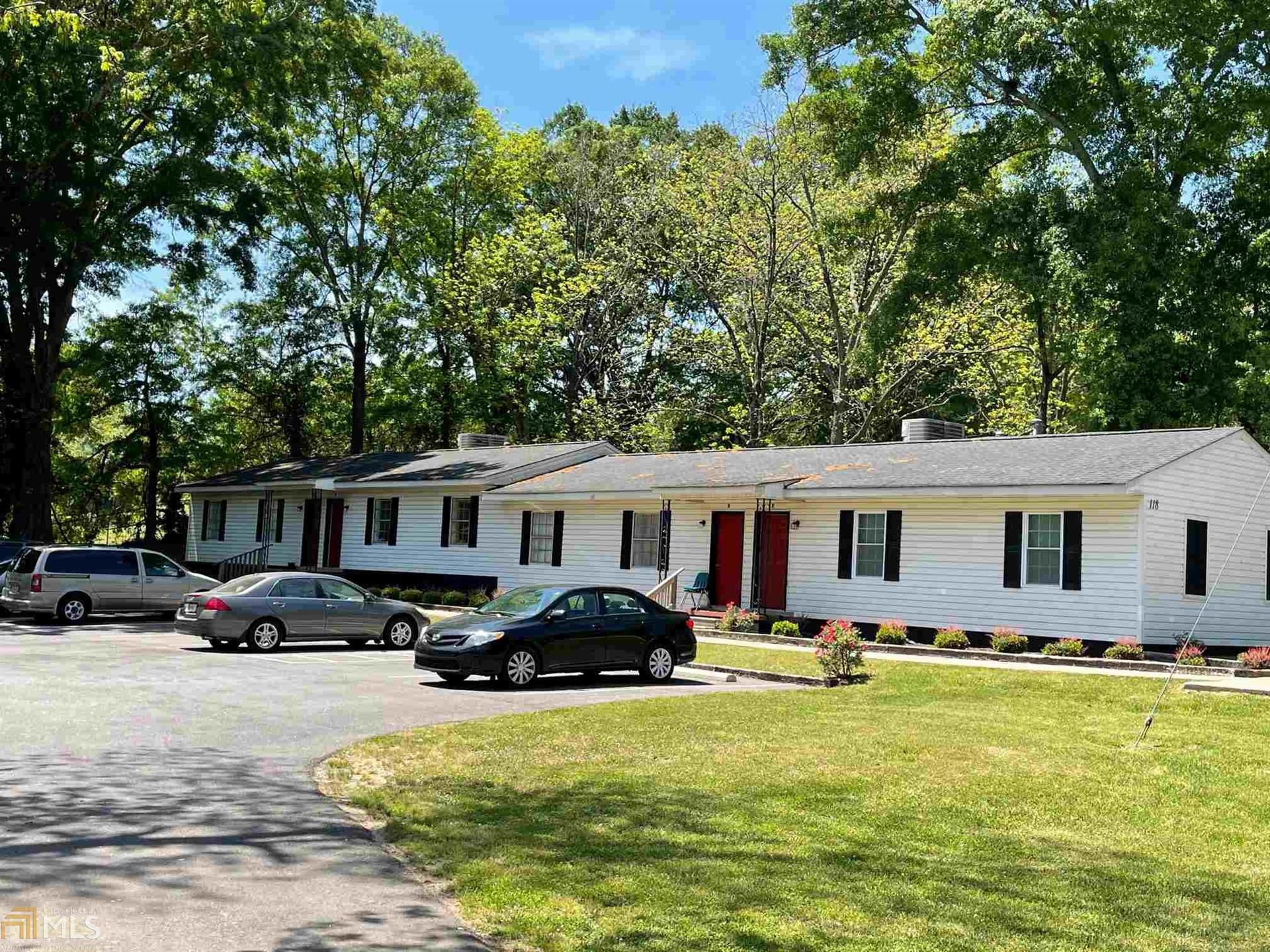 0 22 units Package, Griffin, GA 30223 - #: 8965637
