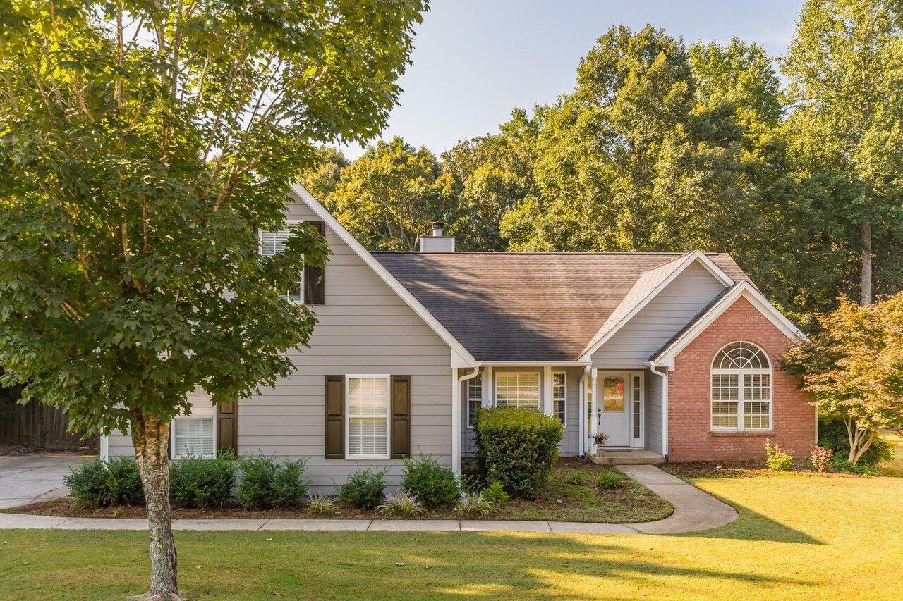 2921 Sardis Mill Trail, Buford, GA 30519 - MLS#: 9051637