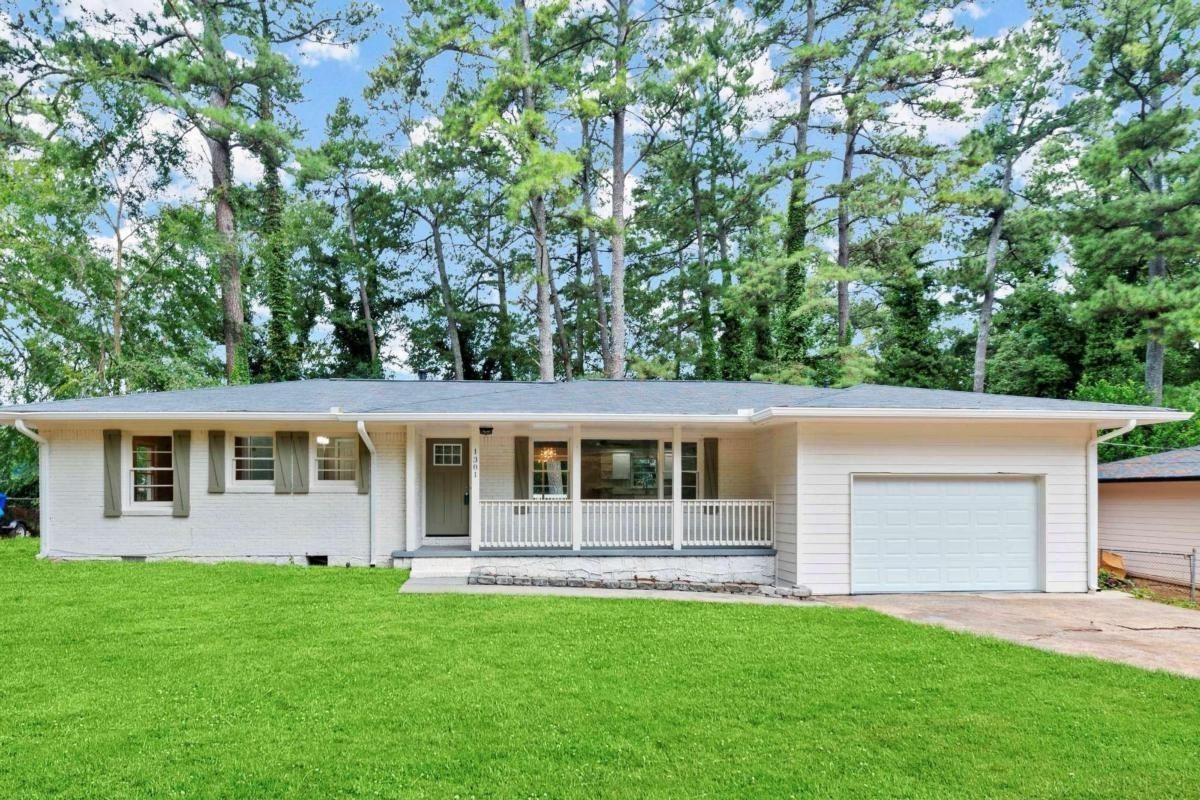 1381 Ruth Place, Decatur, GA 30035 - #: 9052637