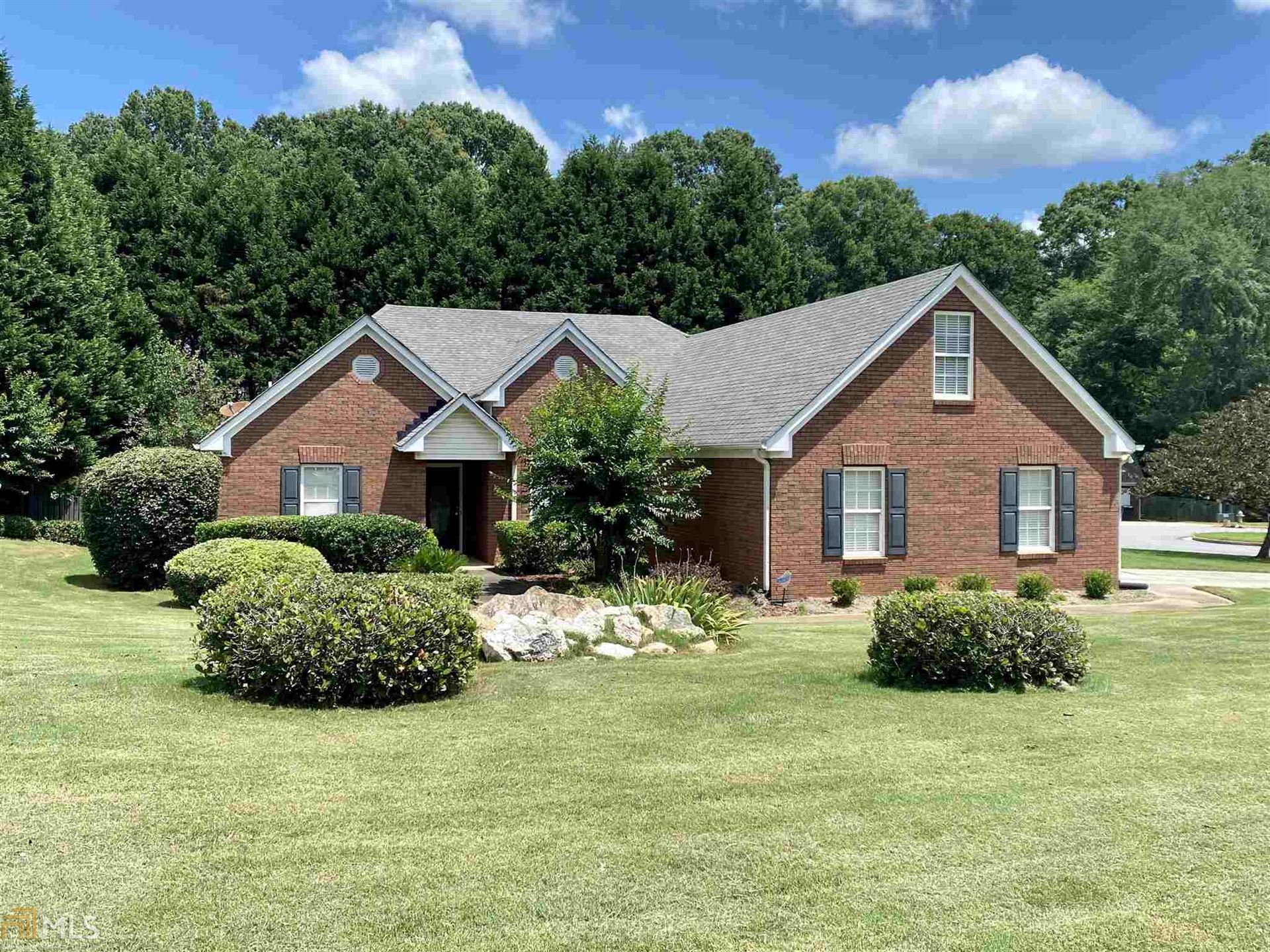 75 Wentworth Dr, Oxford, GA 30054 - #: 8813638