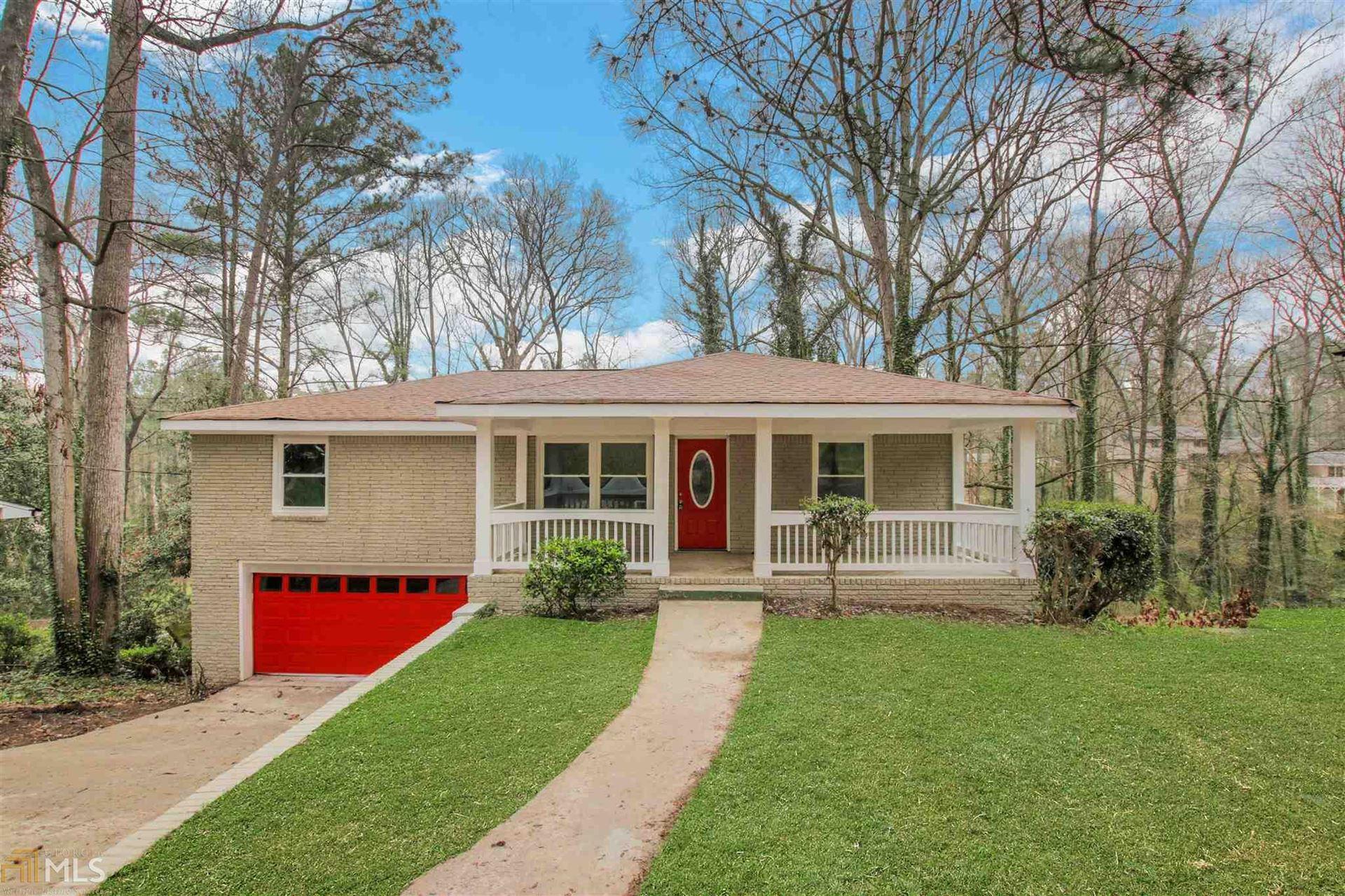479 Larchmont Cir, Atlanta, GA 30318 - #: 8955638