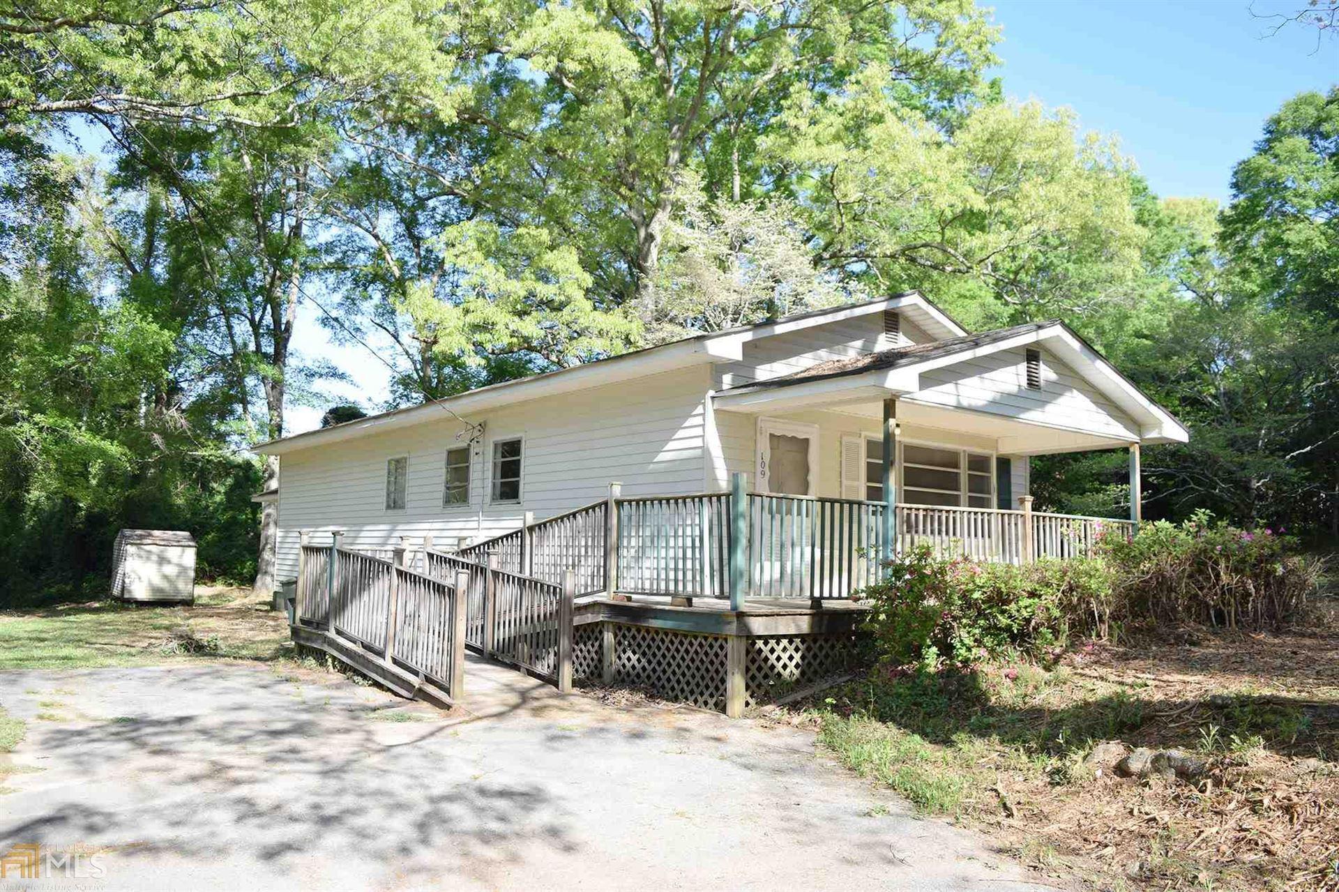 109 Maple Dr, Hogansville, GA 30230 - #: 8960638