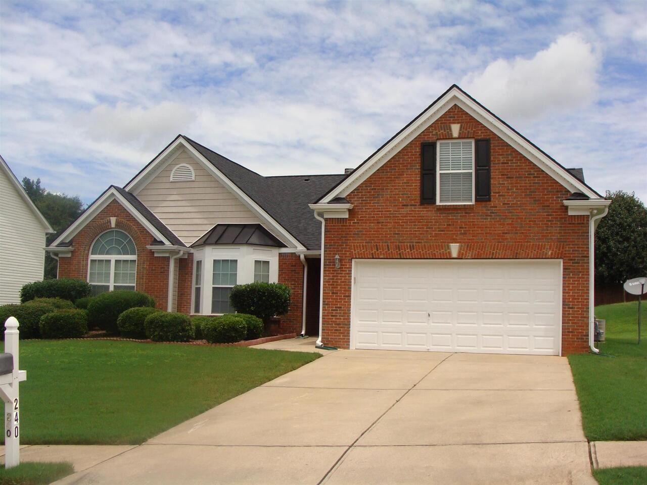 240 Valley Brook Drive, Covington, GA 30016 - #: 9020638