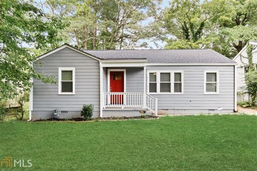Photo of 1317 Avon Ave, Atlanta, GA 30310 (MLS # 8866639)